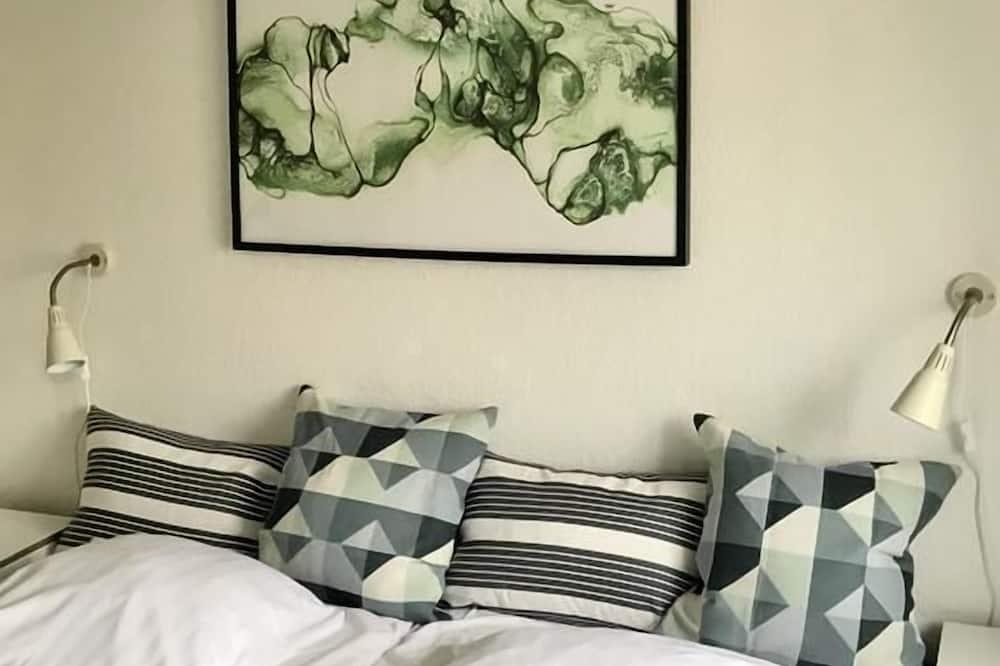 Апартаменты «Комфорт», 2 спальни - Номер
