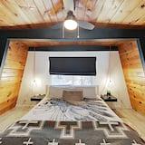 Cabin, 3 Bedrooms - Room
