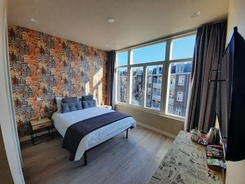 阿姆斯特丹客房西酒店的圖片