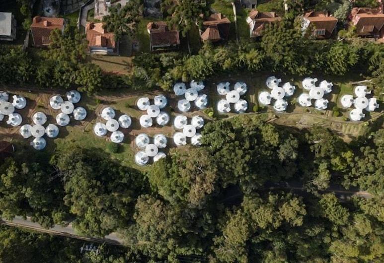HOTEL RIBEIRO - IGLOOS, Campos do Jordao, Aerial View