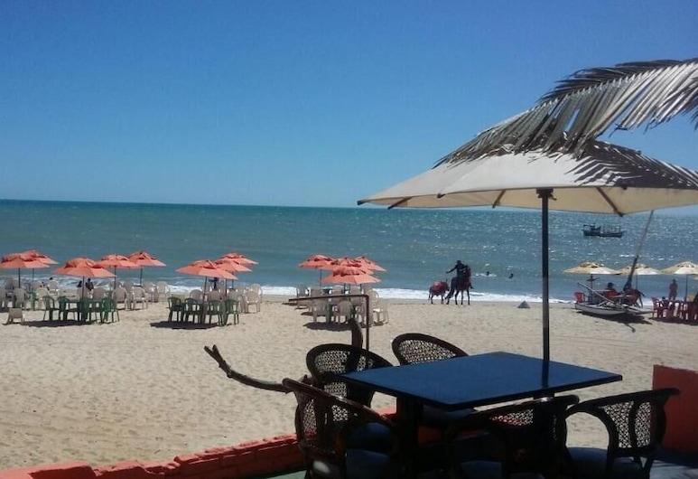 Pousada Blue Wind, Caucaia, Strand