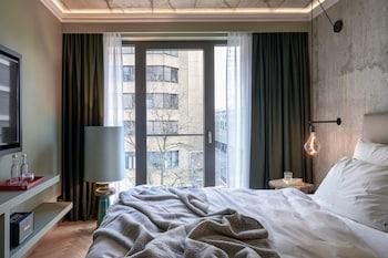 Picture of Gekko House, Frankfurt, a Tribute Portfolio Hotel in Frankfurt