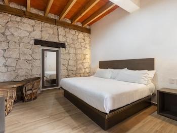 Nuotrauka: Hotel Cava Piedra, Tequisquiapan
