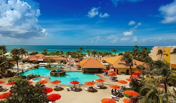 Picture of La Cabana Beach Resort & Casino in Oranjestad