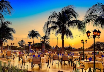Mynd af La Cabana Beach Resort & Casino í Oranjestad