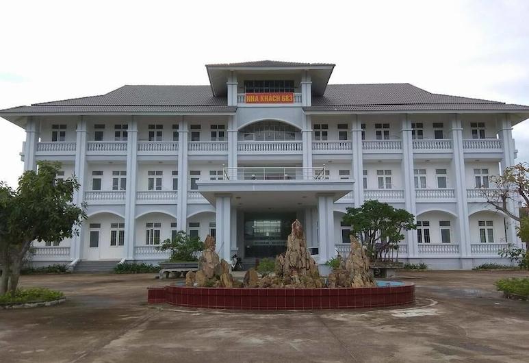 683 Guesthouse, Da Nang