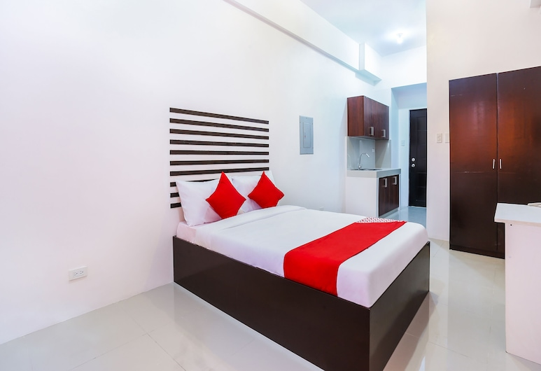 OYO 505 Jardin Suites, Μανίλα