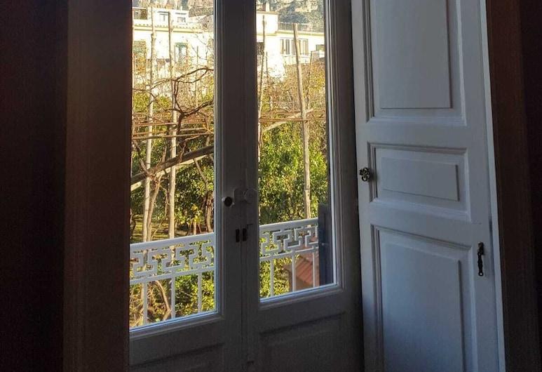 Caluga House, Piano di Sorrento, Deluxe tweepersoonskamer, Uitzicht vanaf kamer