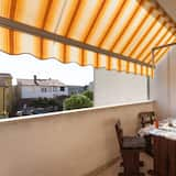 Comfort Apart Daire (1) - Balkon