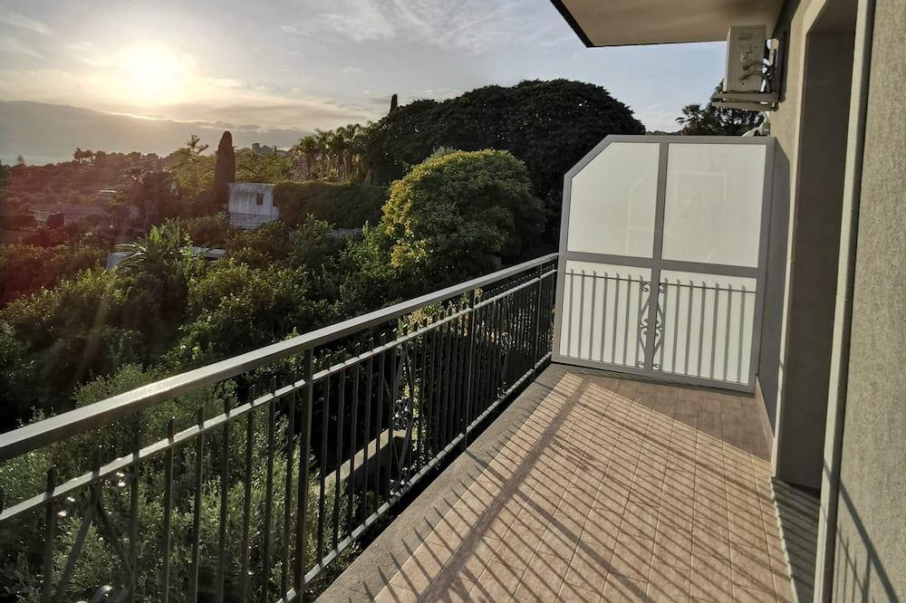Habitación triple - Balcón