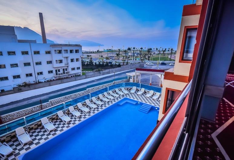 Hotel Plaza Oran, Oran