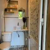 Chata typu Classic - Kúpeľňa