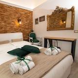 Apartament typu Deluxe, 1 sypialnia, widok na miasto (Livolsi) - Zdjęcie opisywane