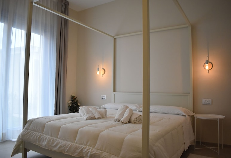Enjoy Your Stay - Olbia, Olbia, Deluxe-Doppelzimmer, Zimmer