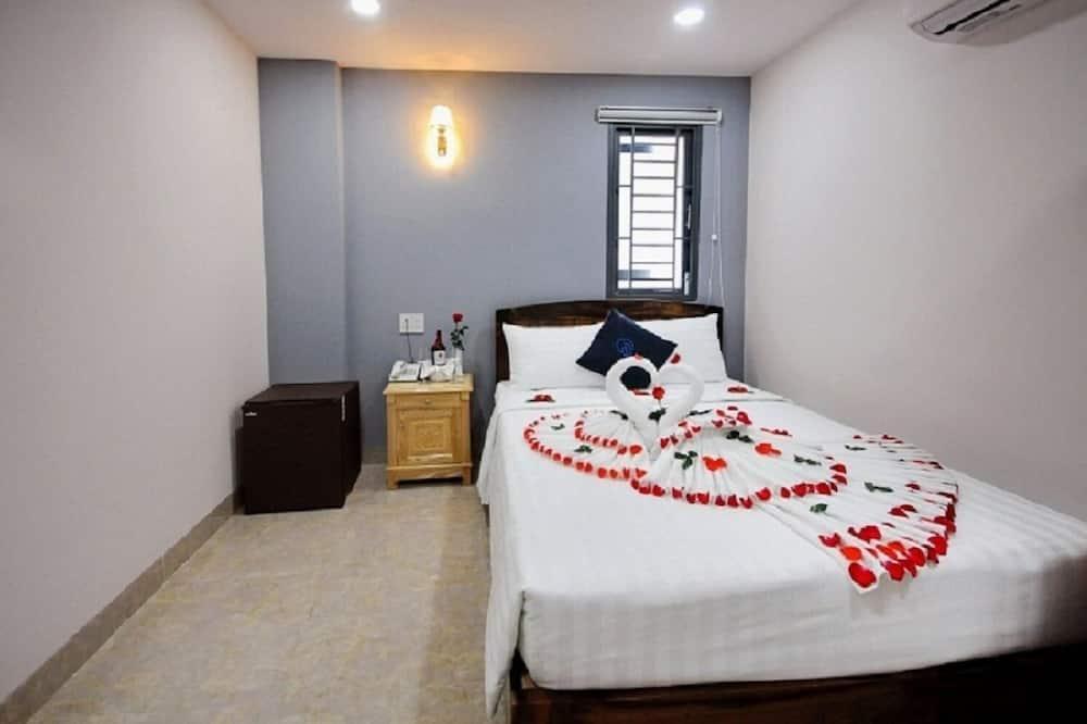 Dvojlôžková izba typu Superior - Izba