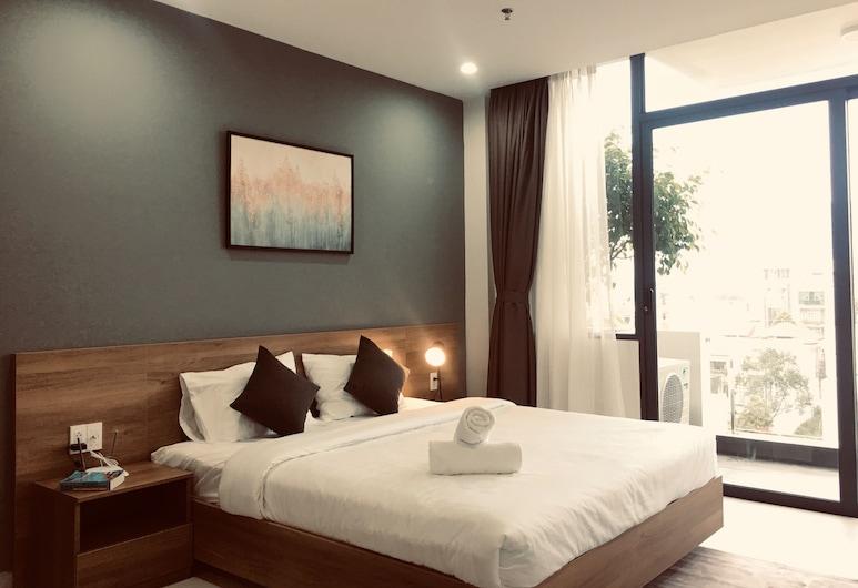 The Green House Binh Duong, Thu Dau Mot, Superior Apartment, Room