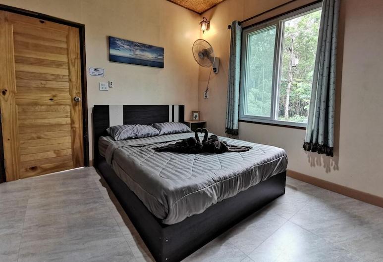 Pakarung Homestay, Ko Kood, Guest Room