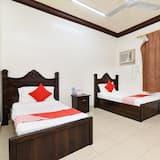 Apartment, 2Schlafzimmer - Zimmer