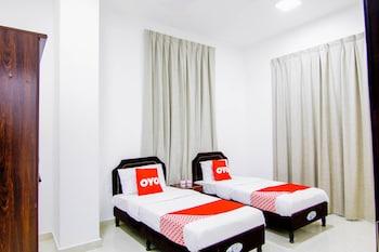 薩拉拉OYO 128 Al Tawasi Furnished Apartments的圖片