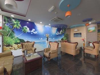 Foto del OYO 129 Al Bayrahaa Hotel Apartments en Seeb