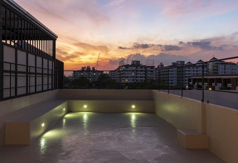 Sasi Home Sukhumvit, Bankokas, Išorė