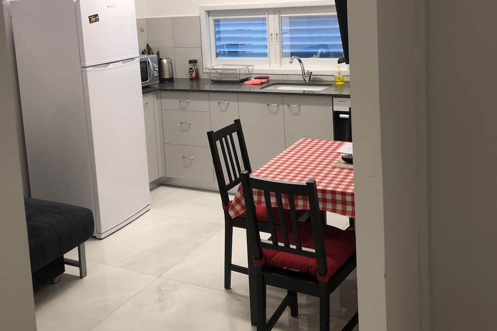 Comfort Διαμέρισμα - Καθιστικό