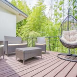 Private Vacation Home - Terrace/Patio