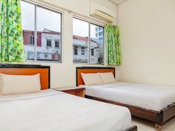 シブ、スポット オン 89818 バンヒン ホテルの写真
