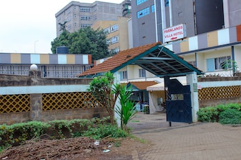 Picture of Parklands Villa Hotel. in Nairobi