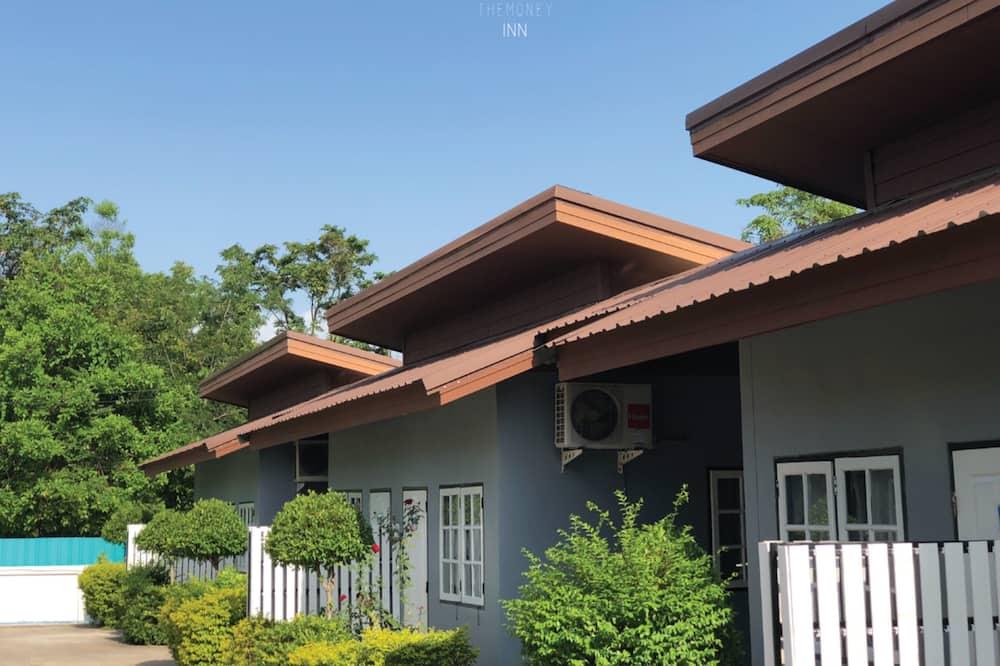 Basic Tek Kişilik Oda - Balkon
