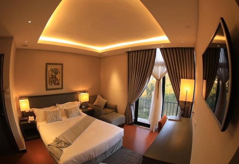 Elgel Hotel and Spa, Addis Ababa, Standard-Einzelzimmer, Zimmer