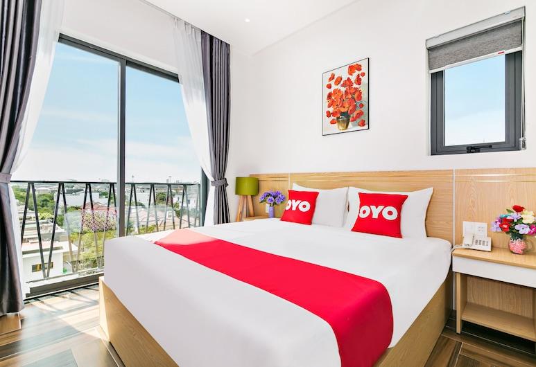 OYO 774 Euro Star Hotel, 峴港