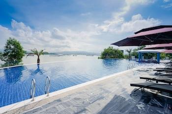 Image de D'Lioro Hotel à Halong