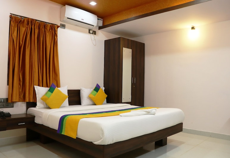 Transit Inn Airport Transit Stay, Bengaluru, Deluxe Room, Guest Room View