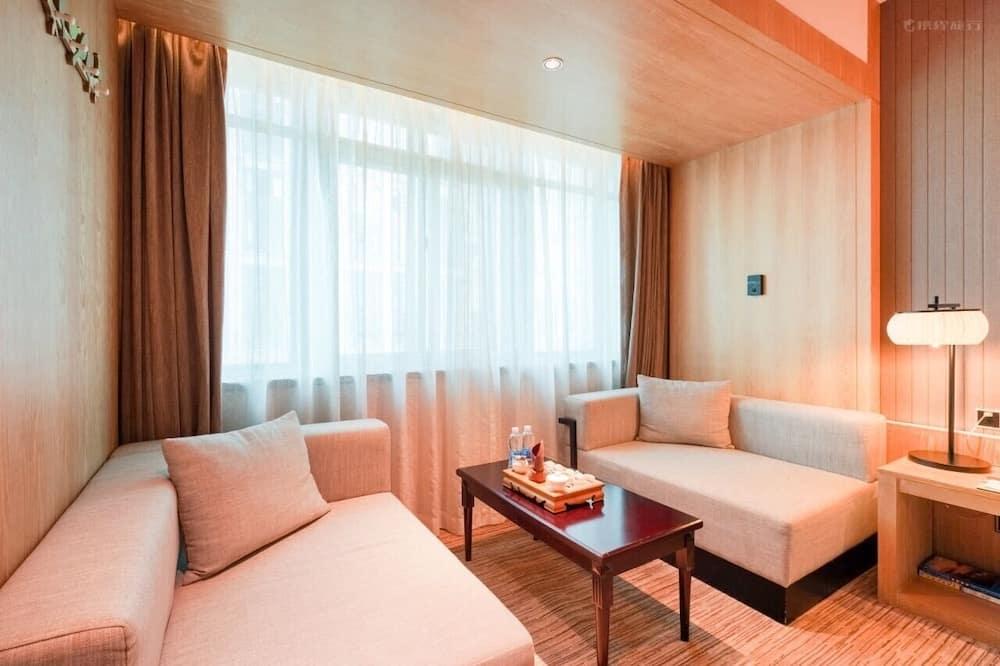 Design Δίκλινο Δωμάτιο (Double) - Δωμάτιο επισκεπτών