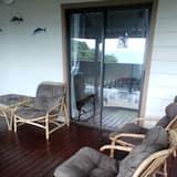 House, 3 Bedrooms, Ocean View - Terrace/Patio