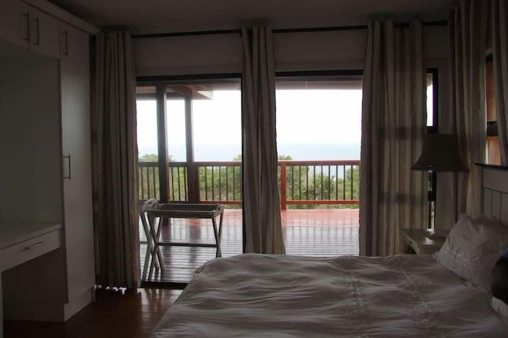 Namas, 4 miegamieji, vaizdas į vandenyną - Vaizdas į paplūdimį / vandenyną