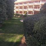 雙床房 - 園景
