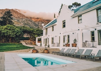 Picture of Maison Montagne in Franschhoek