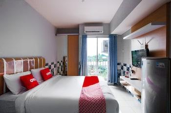 Hình ảnh OYO 2582 Apartemen Serpong Green View tại Nam Tangerang