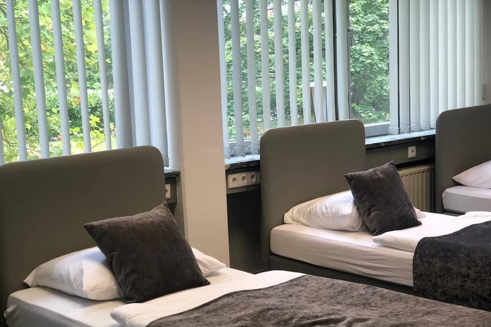Ubytování ve společné místnosti - Pokoj