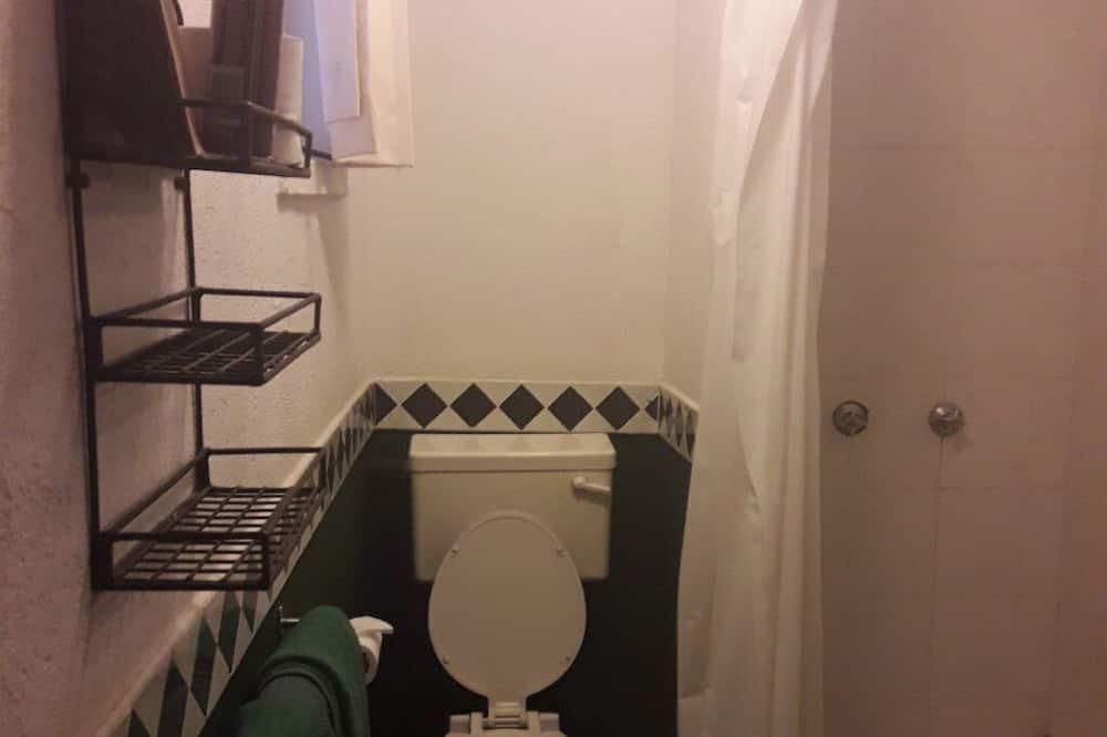 스튜디오 스위트 - 욕실