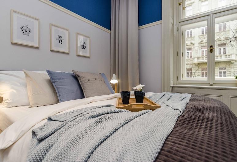 布拉格迷人公寓 - 米哈爾和朋友們, 布拉格, 舒適公寓, 3 間臥室, 客房