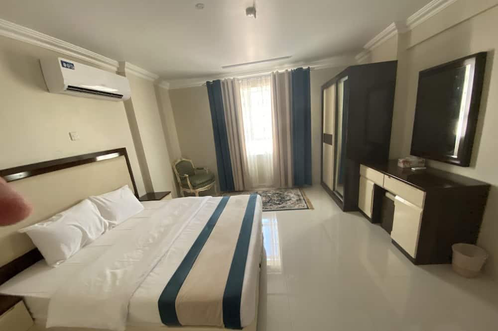 Luxury Double or Twin Room - Room
