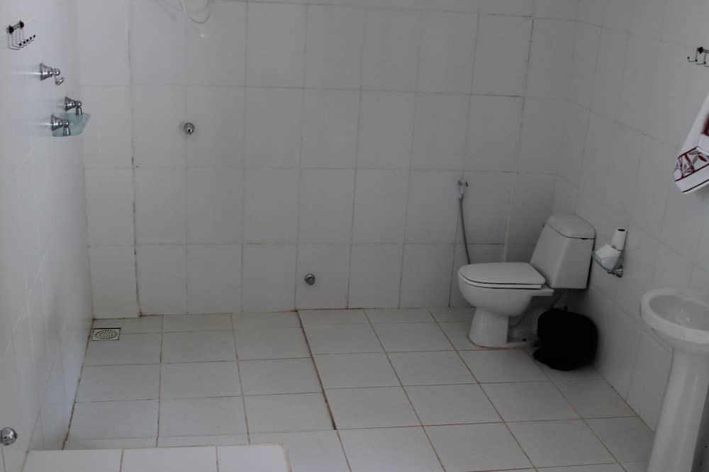 Executive Double Room, Jetted Tub - Tab Mandi Berpancutan