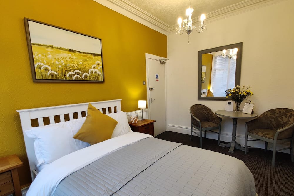 Club Double Room - Guest Room