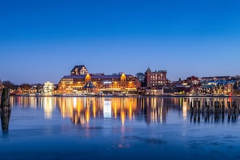 תמונה של Quality Hotel Waterfront, Goteborg בגטבורג