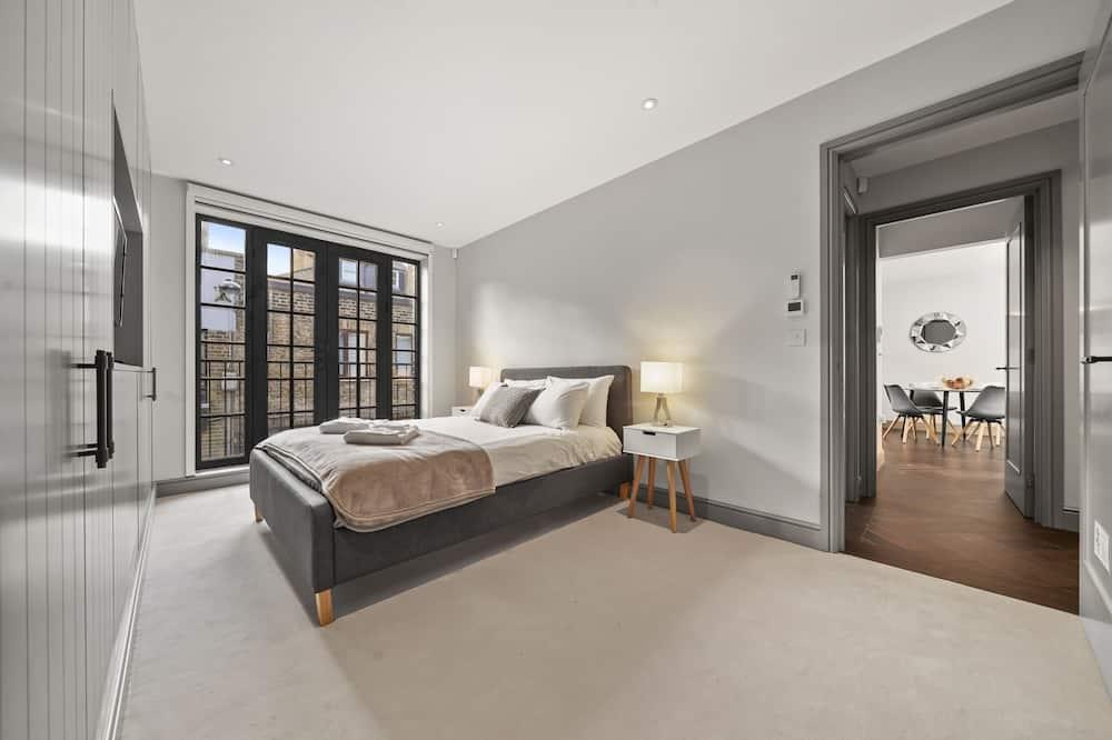 Signature Apart Daire, 2 Yatak Odası - Oda