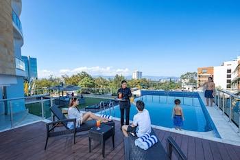 תמונה של Hotel Vista Quince בגואטמלה סיטי