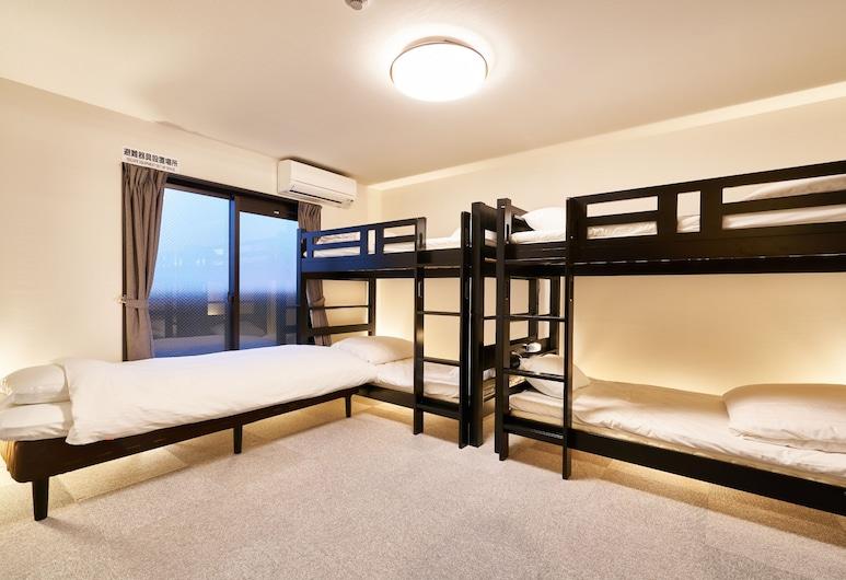Rikyuan Kyoto Nishikyogoku, Kyoto, Room (C), Guest Room